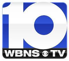 10 TV WBNS logo
