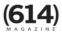 614 Magazine logo
