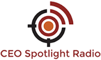 CEO Spotlight Radio logo