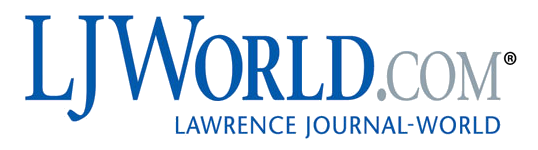 Lawrence Journal-World logo