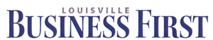 Louisville Business First logo