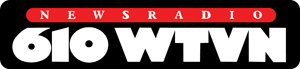 News Radio 610 WTVN logo