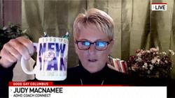 Judy MacNamee